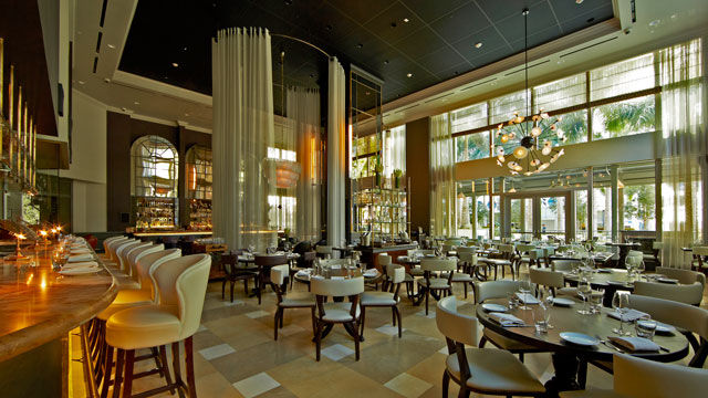 Best Brickell Business Lunches Digest Miami Miami S Best
