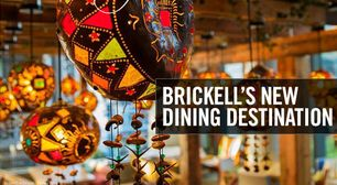 Dining Guide: Brickell City Centre