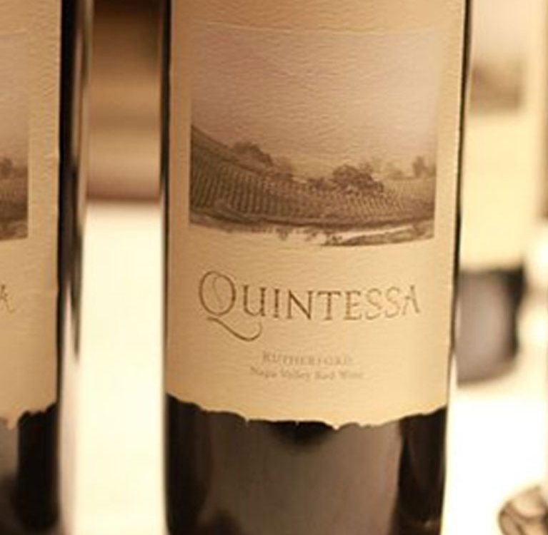 Quintessa Winery