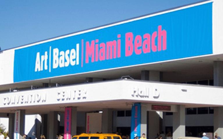 Art Basel Miami Dining