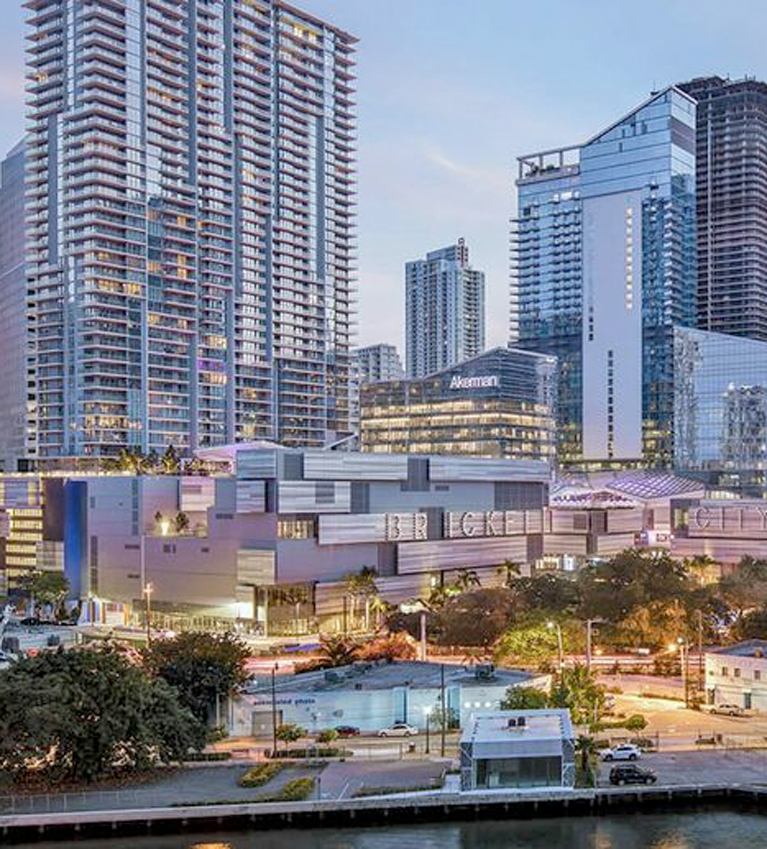 City Center: Brickell City Centre: Dining Guide