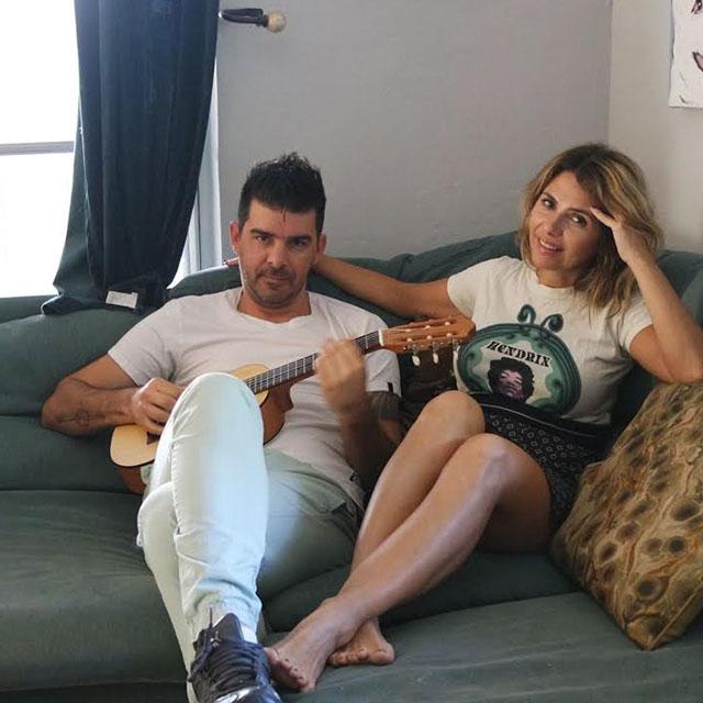 Leslie Ames & Sebastian Fernandez