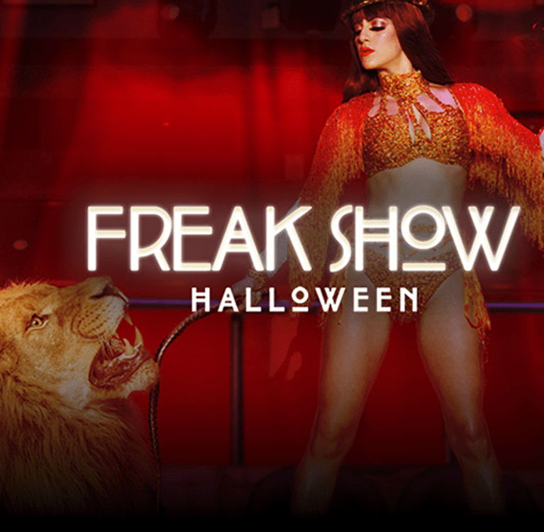 FREAK SHOW E11EVEN