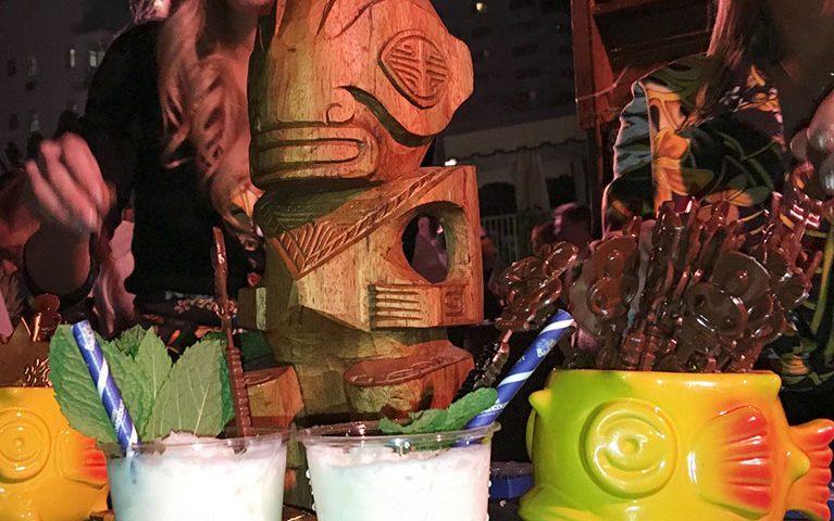 SOBEWFF: Art of Tiki