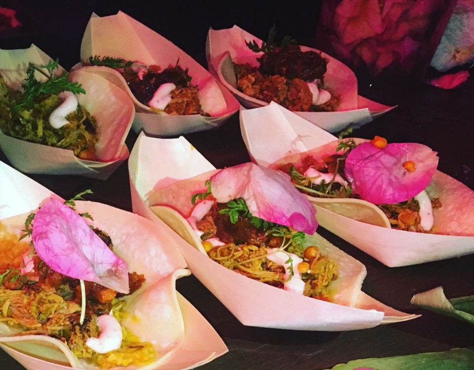 SOBEWFF: TACOS AFTER DARK