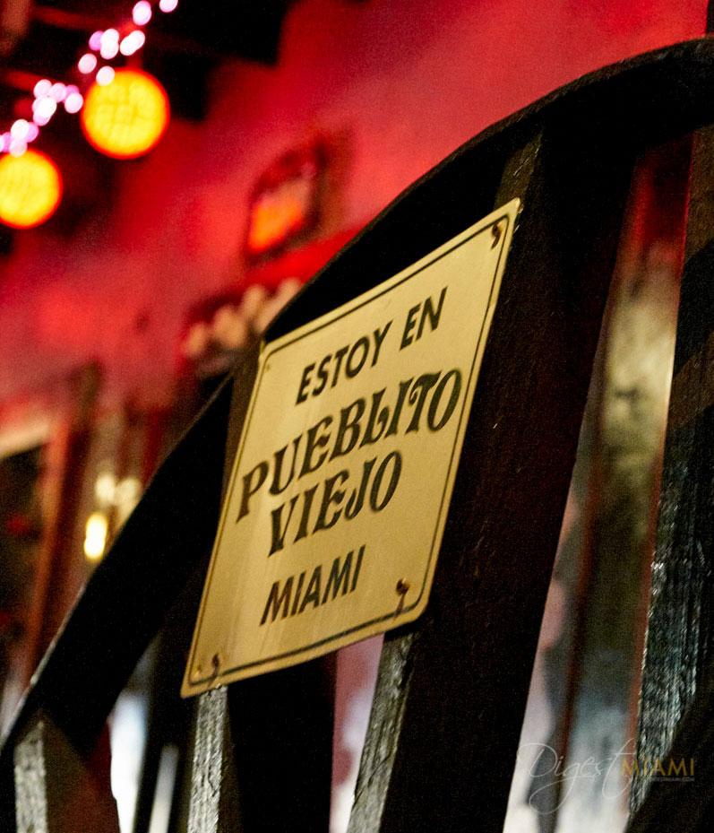 Pueblito Viejo Miami by Digest Miami