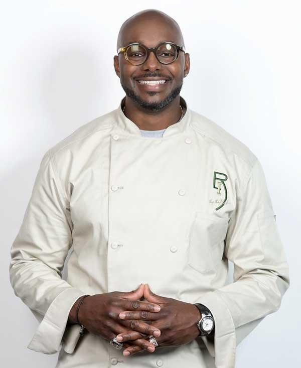 Chef Ingraham