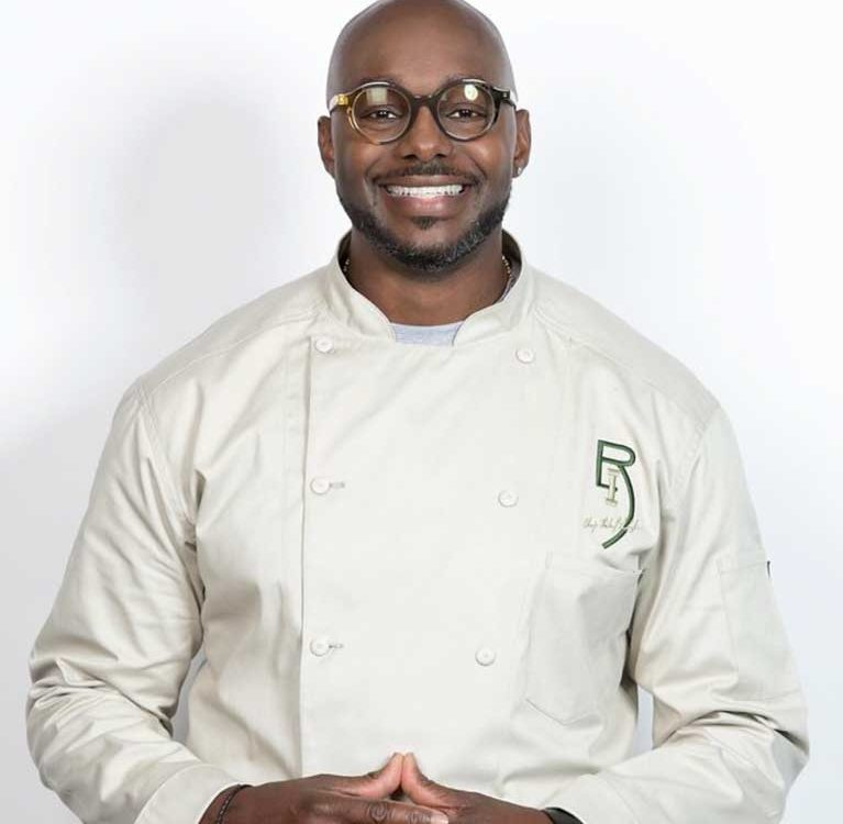 Chef Ingraham