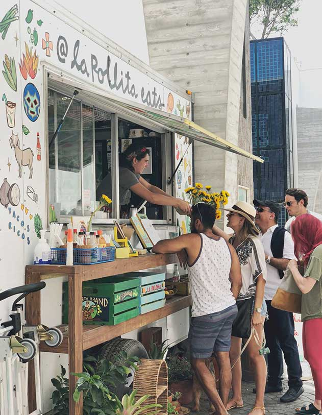 Miami Culinary Tour Design District