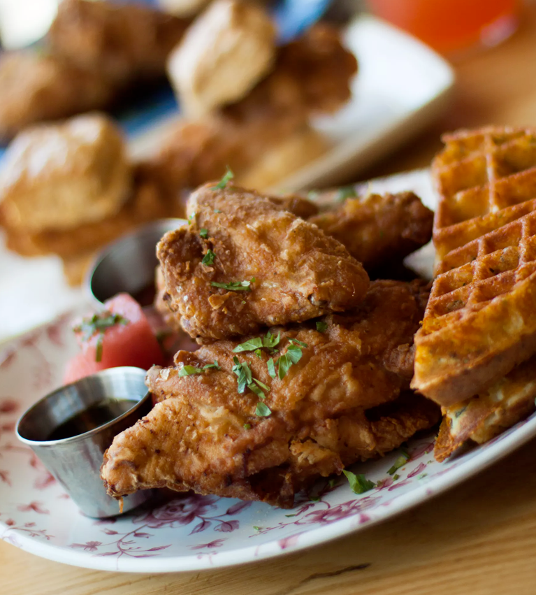 Best Fried Chicken Miami Yardbird