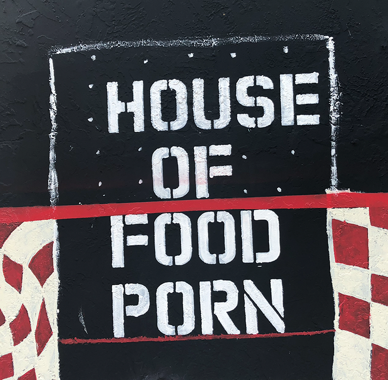 House of Food Porn Miami