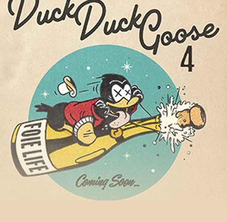 Duck Duck Goose Event