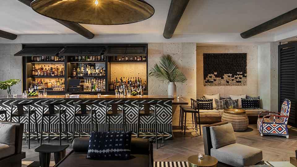 Angler's Minnow Bar South Beach
