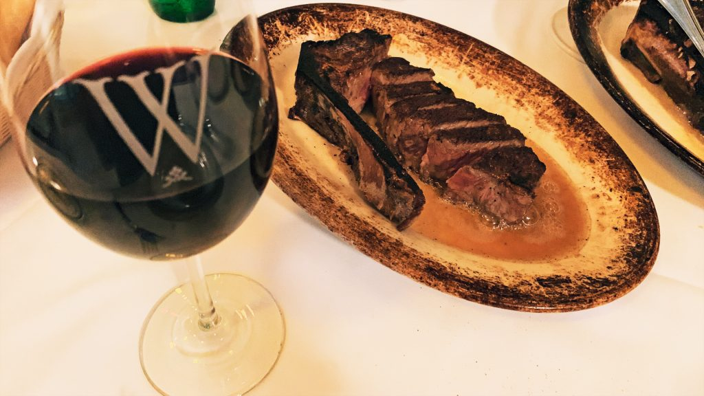 Wolfgang's Steakhouse Miami    Digest Miami