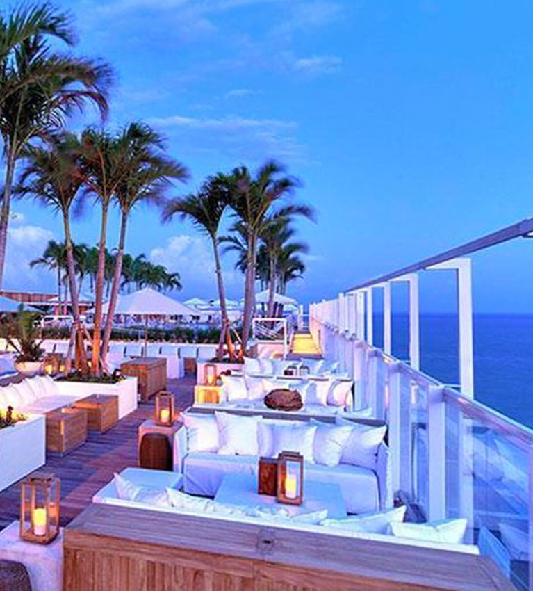 Raise the Roof: 10 Hottest Rooftop Bars in Miami - Digest ...