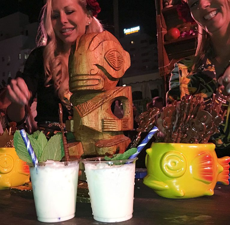 SOBEWFF: Art of Tiki