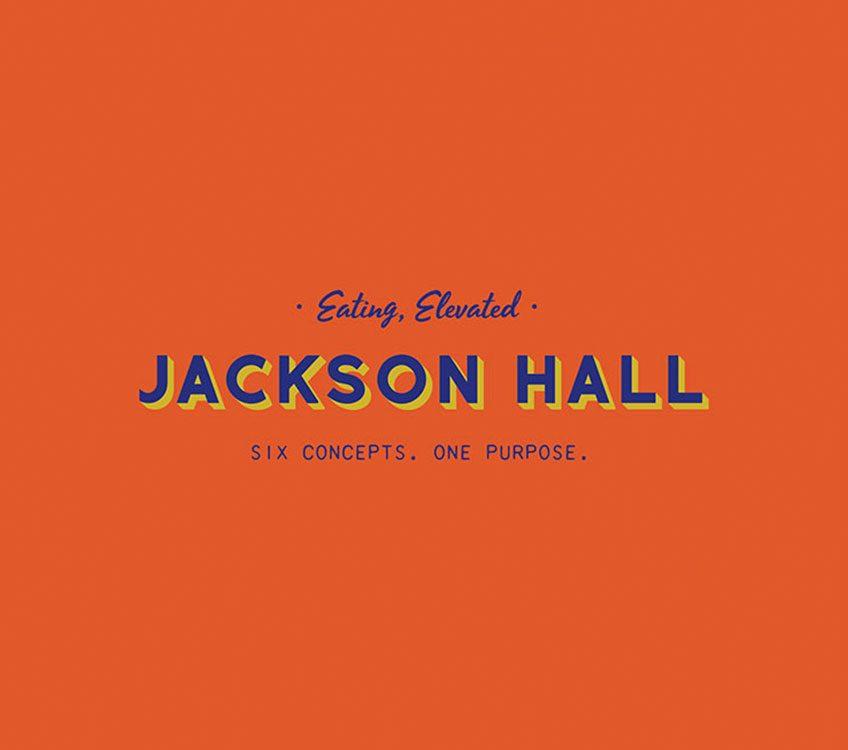 Jackson Hall Miami