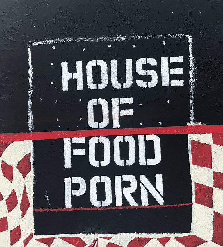 House of Food Porn Miami