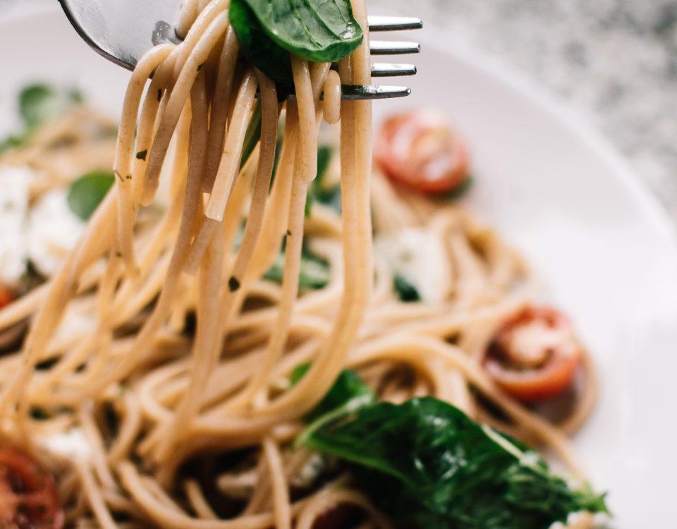 miami, restaurant, pasta