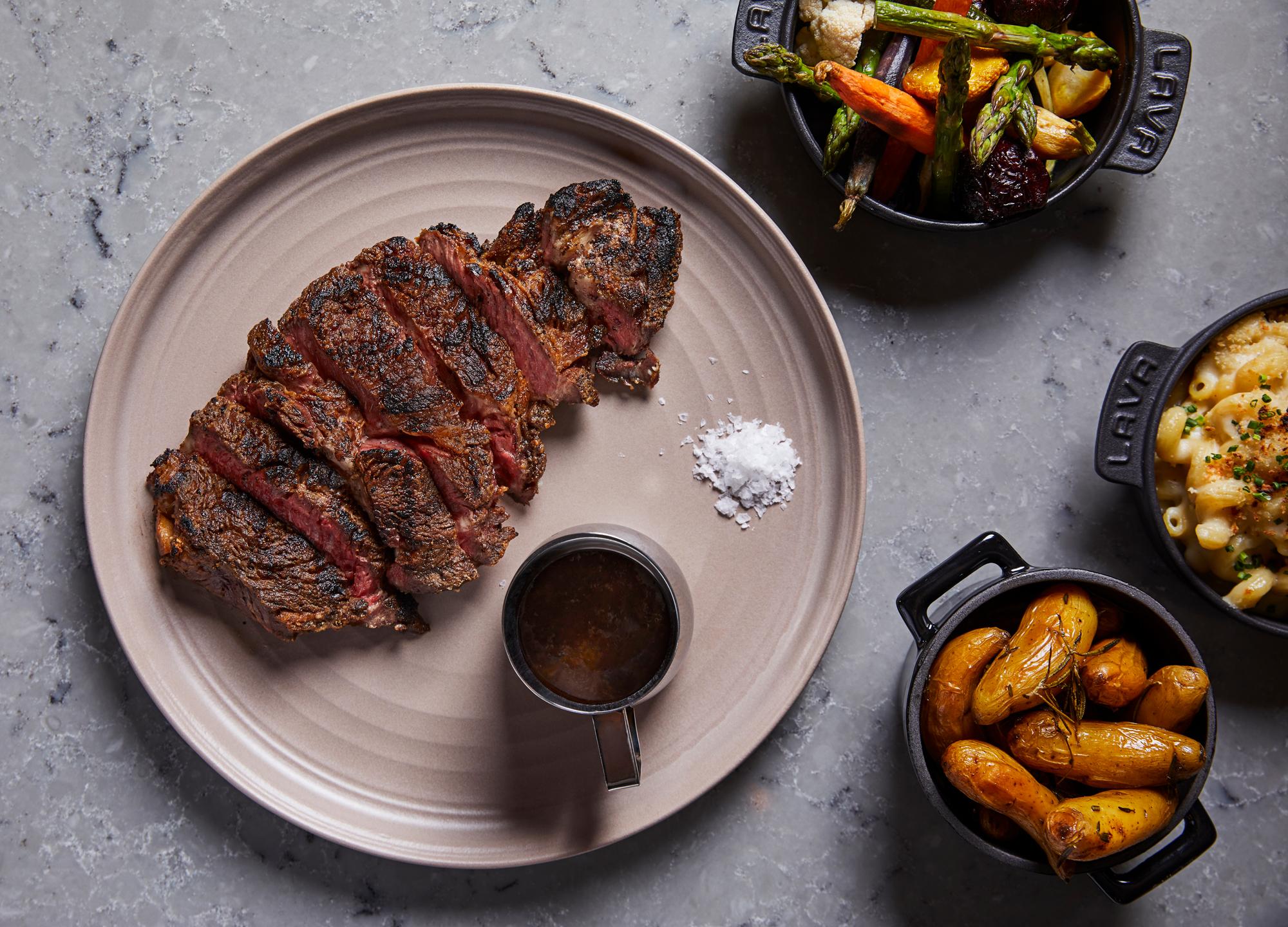 Public Square_Steak & Sides